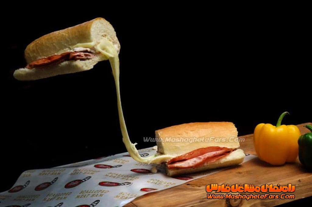 ساندویچ هایلار